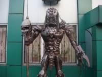 Жители Владивостока решили украсить свой город чудовищами