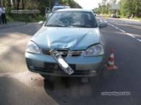«Зебра» - не всегда безопасное место на дороге. Что и подтвердил случай в Киеве