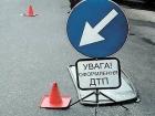 На Киевщине ставший неуправляемым автобус с 50 пассажирами на борту протаранил дом