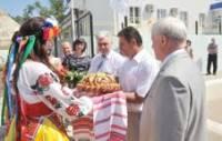 Алексей Вадатурский выдвинут на получение Всемирной продовольственной премии
