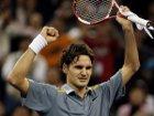 Роджер Федерер в великолепной манере вплотную приблизился к рекорду