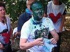 Власенко хочет засадить «террористку», плеснувшую ему в лицо зеленкой, на 5 лет