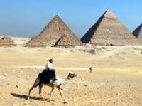 Великие египетские пирамиды оказались под угрозой. Их могут элементарно снести