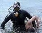 Спасатели настойчиво рекомендуют отдыхающим не купаться пьяными и не заплывать за буйки