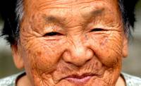 Злосчастная «Фукусима» лишила японских женщин лидерства в рейтинге продолжительности жизни