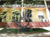 Одесситы решили увековечить Стива Джобса необычной скульптурой