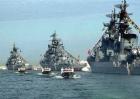 Россия намерена увеличить свое военное присутствие в Крыму. Украина пока уклоняется от ответа