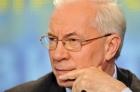 Азаров жалуется, что российские братья дерут его как сидорову козу