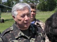 Украинские солдаты покинули Грузию еще до военного конфликта. А сейчас создаются легенды /Ехануров/