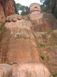 Самая высокая статуя на планете