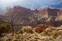 Если еще не придумали, как провести  отпуск, посмотрите на это. Самый большой каньон в мире