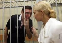 На примере Иващенко власть показала, при каких условиях Тимошенко и Луценко могут выйти на свободу /эксперт/