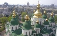В «Софии Киевской» начались массовые увольнения «инакомыслящих»