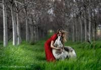 Израильский фотограф решил бросить вызов фотошопу