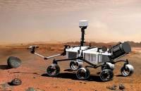 Марсоход NASA научили стрелять из бортовой лазерной пушки