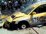 В Сербии спорткар въехал в толпу зрителей в ходе автогонок. Есть жертвы