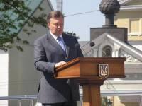 Янукович открыл «Юлю», сибирская язва наступает, а россиян снова топит. Картина дня (22 августа 2012)