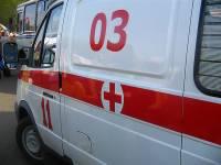 В Днепропетровске под мужчиной обрушился балкон его собственной квартиры