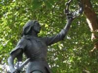 Британские ученые довольно потирают руки. Поиск могилы Ричарда III увенчался первыми успехами