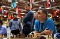 Знай наших. На Шахматной Олимпиаде в Стамбуле украинцы попали в тройку лидеров