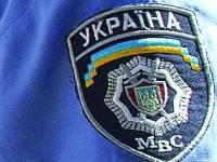 Менты уже задержали подозреваемых в налете на белоцерковскую ювелирку. Те даже золотишко сбыть не успели