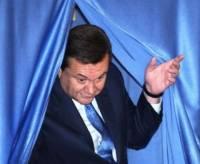 Спинным мозгом догадавшись, что от ЕС ничего хорошего ждать не приходится, Янукович начал расшаркиваться перед Советом Европы