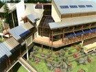 НБУ на Прикарпатье отгрохал базу отдыха, на одну мебель для которой понадобился 1 млн. гривен
