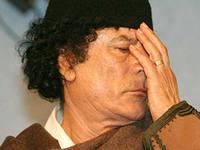 В убийстве посла Ливии уже обвиняют сторонников Каддафи