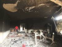 Сотрудники американского консульства, погибшие в Бенгази, оказались бывшими «морскими котиками»