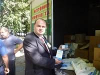 Подкуп избирателей узаконен /Вадим Гладчук/