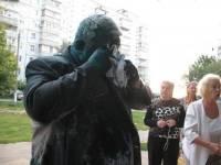 Обливать зеленкой – фирменный знак политической борьбы на Харьковщине