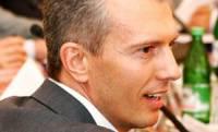 Исполнительный и трудолюбивый Хорошковский уже через пару недель внесет в парламент исправленный вариант госбюджета. Ошибочки учтет, запятушечки расставит