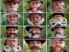 Носи усы. Во Франции прошел очередной Чемпионат Бороды и Усов