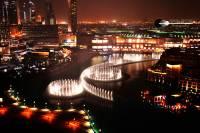 Красиво жить не запретишь. Власти Дубаи потратили 218 млн. долларов на строительство фонтана