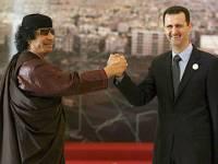 В смерти Каддафи обвинили французскую разведку и Асада