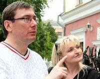 Ирина Луценко: Для меня нет разницы: в тюрьме муж или на воле. Мы все равно вместе!..