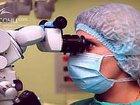 В депутатскую больницу купили микроскоп с апохроматической оптикой... Короче, за 8,5 млн. гривен