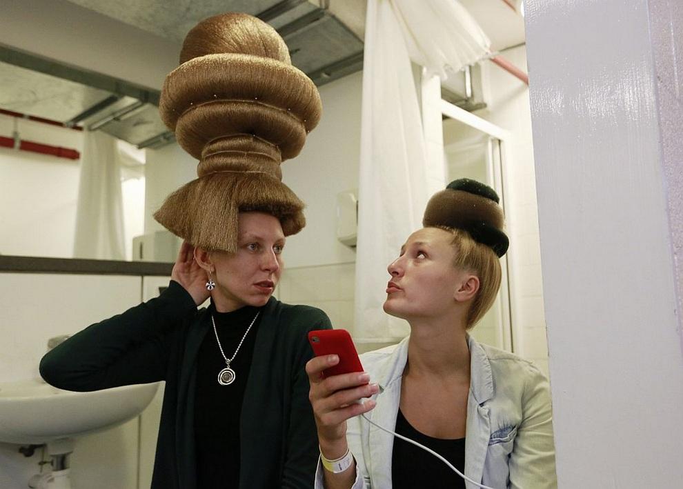 Картинки для парикмахеров прикольные, гифка