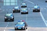Охрана Януковича купила себе автомойку за 592 тысячи