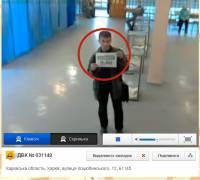 Журналисты устроили проверку камерам на избирательных участках