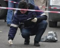 Замминистра расстреляли из миномета, депутату проломили череп, а проигравший кандидат покончил с собой. Потрясения октября-2012