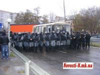 «Горячая точка» в Первомайске. Суд отказался признать протокол 132-й ОИК незаконным, оппозиция подает апелляцию