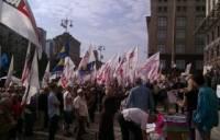И снова о Первомайске. Два уголовных дела, автобусы с провокаторами и призрак «второго Майдана»