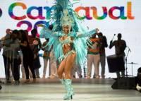 В Рио-де-Жанейро выбрали королеву и короля будущего карнавала