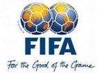 В рейтинге FIFA сборная Украины резко скатилась до уровня Габона и Гондураса