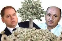 Отголоски «акцизной аферы» Степанова-Шевченко в Луганске: закрыт подпольный водочный цех