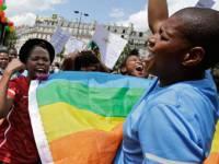 Правительство Франции решило легализовать однополые браки