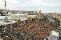 Оппозиционеры пока не способны договорится даже о том, праздновать ли годовщину Майдана 22 ноября, или нет