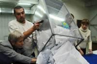 Скандальные округа ждут перевыборов, а Пилипишин и Балога уже празднуют победу. Картина дня (9 ноября 2012)
