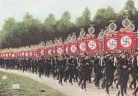 Портрет нации, или Нано-технология нацизма